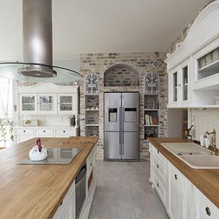 Summerville Kitchen gallery