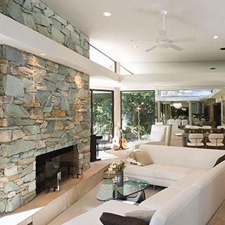 Summerville Living Room gallery