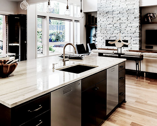 Integrity Construction & Remodeling Kitchen Remodeling