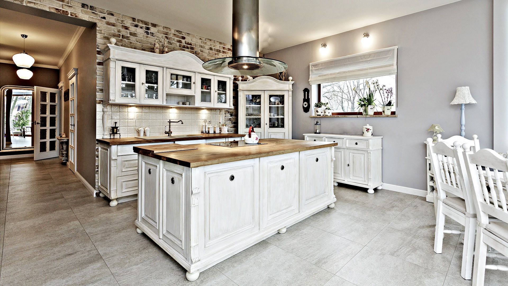 Integrity Construction & Remodeling Remodeled Kitchen 2